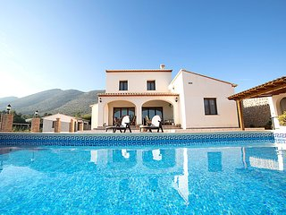Comfortable House with Internet Access and A/C - Benissa vacation rentals