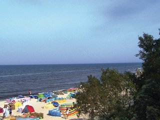 5 bedroom Villa in Pobierowo, Baltic Sea Coast, Poland : ref 2281874 - Pobierowo vacation rentals