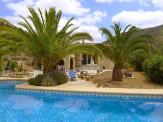2 bedroom House with Internet Access in Xalo - Xalo vacation rentals