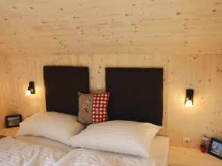 3 bedroom Villa in Kreischberg, Styria, Austria : ref 2281981 - Sankt Lorenzen ob Murau vacation rentals