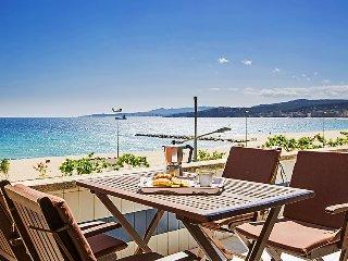 4 bedroom Apartment in Palamos, Costa Brava, Spain : ref 2283233 - Palamos vacation rentals