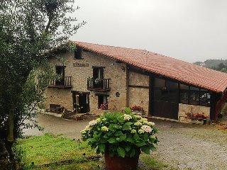 4 bedroom Villa in Donostia San Sebastian, Basque Country, Spain : ref 2283252 - Pasajes vacation rentals
