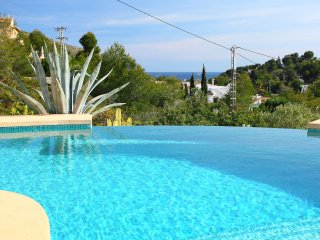 3 bedroom House with Shared Outdoor Pool in Teulada - Teulada vacation rentals