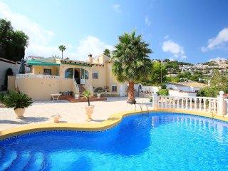 Beautiful 3 bedroom House in La Llobella with Shared Outdoor Pool - La Llobella vacation rentals