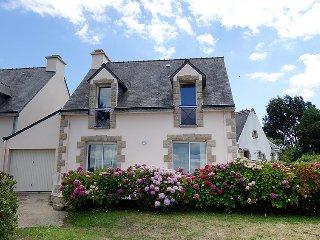 3 bedroom Villa in Quiberon, Brittany   Southern, France : ref 2284277 - Saint-Pierre-Quiberon vacation rentals