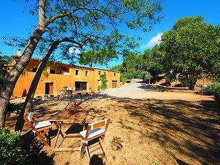 4 bedroom Villa in sant miquel de fluvia, Costa Brava, Spain : ref 2284582 - Sant Miquel de Fluvia vacation rentals