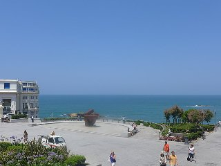 3 bedroom Apartment in Biarritz, Basque Country, France : ref 2285186 - Biarritz vacation rentals