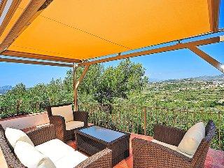 3 bedroom Villa in Javea Benitachell, Costa Blanca, Spain : ref 2286070 - Teulada vacation rentals