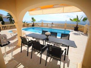 Del Sol #15284.1 - Altea vacation rentals