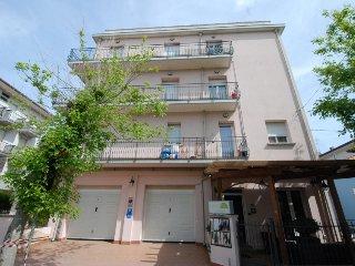 2 bedroom Apartment in Torre Pedrera, Emilia Romagna, Italy : ref 2286946 - Viserba vacation rentals
