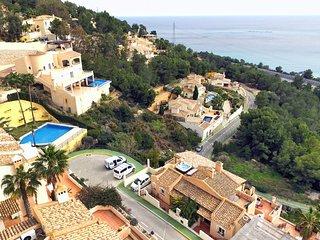 Amberes #15295.1 - Altea vacation rentals