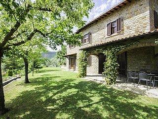 4 bedroom Villa in Cortona, Arezzo Area, Tuscany, Italy : ref 2293246 - Camucia vacation rentals