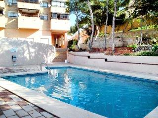 Cala Blanca #15342.2 - Benidorm vacation rentals