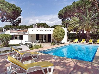 3 bedroom Villa in Vale Do Lobo, Algarve, Portugal : ref 2293548 - Almancil vacation rentals