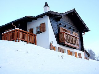 2 bedroom Villa in Nendaz, Valais, Switzerland : ref 2296239 - Nendaz vacation rentals