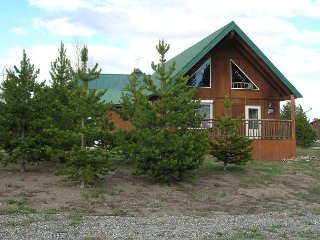 Big Springs Bungalow - ask about any winter specials - Island Park vacation rentals
