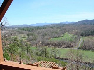 Smokey Mountain Dreaming - Murphy vacation rentals
