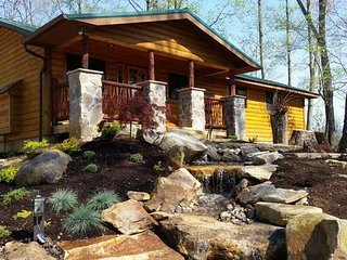 Birds Perch View - Pigeon Forge vacation rentals