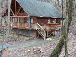 Happily Ever After - Sevierville vacation rentals
