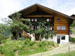 2 bedroom Apartment in Gstaad, Bernese Oberland, Switzerland : ref 2297090 - Saanen vacation rentals
