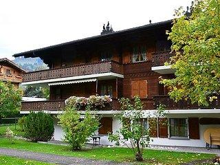 2 bedroom Apartment in Saanen, Bernese Oberland, Switzerland : ref 2297158 - Saanen vacation rentals