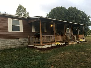 Eagles Landing Lodge 1st Choice Cabin Rentals Hocking Hills Ohio - Nelsonville vacation rentals