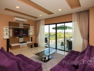 1 bedroom Condo with Shared Outdoor Pool in Chalong - Chalong vacation rentals