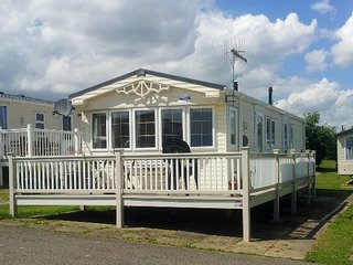 Holiday Home - Reighton Sands Holiday Park (Haven) - Reighton vacation rentals