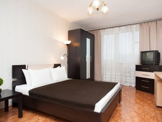 Charming Moscow vacation Apartment with Internet Access - Moscow vacation rentals