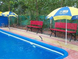 Nice 3 bedroom Bungalow in Kandivali - Kandivali vacation rentals