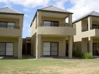 Four on Fairway Nine - 4/61 St Andrews Boulevard - Normanville vacation rentals