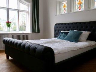 Beautiful luxurious apartment in Copenhagen - Bronshoj vacation rentals