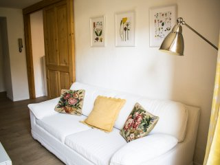 Lovely Apartment with Washing Machine and Balcony - Castelveccana vacation rentals