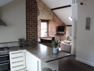 Nice Condo with Internet Access and Wireless Internet - Matlock Bath vacation rentals