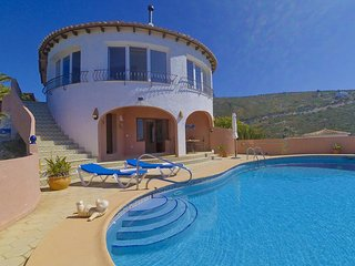 Nice 3 bedroom Villa in Benitachell - Benitachell vacation rentals