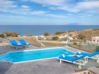 Nice Condo with Housekeeping Included and Television - Exo Gialos vacation rentals