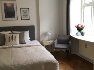 Charming apartment with 4 bedrooms in Central Cph! - Frederiksberg vacation rentals