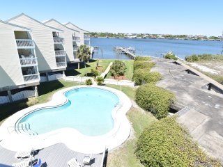 Docks on Old River Unit 7C - Pensacola vacation rentals
