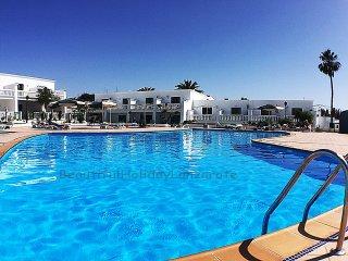 Apartment Florencia mit Pool und großer Terrasse in Puerto del Carmen - Puerto Del Carmen vacation rentals