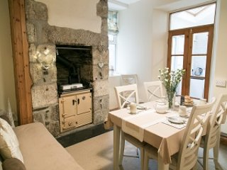 3 bedroom House with Central Heating in Trenance - Trenance vacation rentals