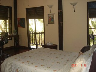 Your Queen Dream room - Chiang Mai vacation rentals