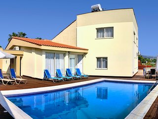 Ocean Bay Beach Villa - Peyia vacation rentals