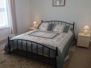 Holiday home in Cornwall sleep 6 / 有搭车/ 近车站 - Heamoor vacation rentals