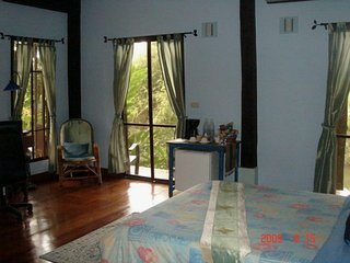 Your Dream Queen Deluxe room with Garden view - Chiang Mai vacation rentals
