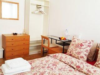 Geneva city private big room WIFI - Geneva vacation rentals