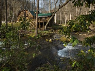 3 bedroom House with Deck in Robbinsville - Robbinsville vacation rentals