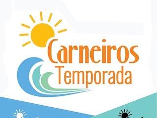 1 bedroom Apartment with A/C in Praia dos Carneiros - Praia dos Carneiros vacation rentals