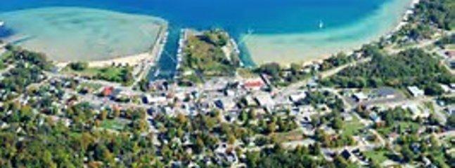 Vacation rentals in Leelanau County