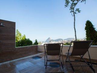 2 - SUGAR LOFT APARTMENTS (201 / 301) - Rio de Janeiro vacation rentals