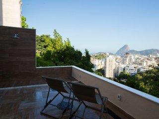 4 - SUGAR LOFT APARTMENTS (202 / 302) - Rio de Janeiro vacation rentals